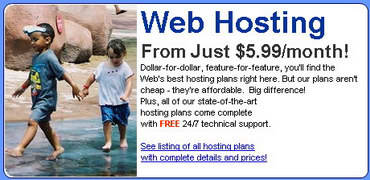 Tampa Bay Web Hosting